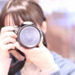 フリーカメラマン 主婦